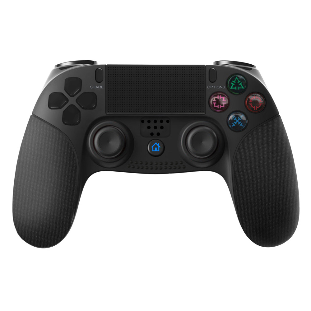 2PCS For PS4 Controller handle Wireless for Bluetooth Game joypad for Dual Shock Vibration Joystick Gamepad for PlayStation 4
