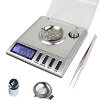 Kitchen digital jewelry scale weight scale 0.001g 20g 0.001-20g Pocket mini Digital Weighing Gem Jewelry Diamond gram scale