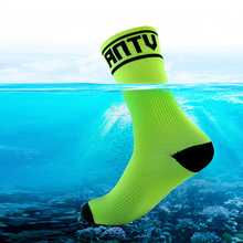 Waterproof Socks Men Women Water Cycling Climbing Hiking Skiing High Outdoor Warm And Breathable Dry Fast