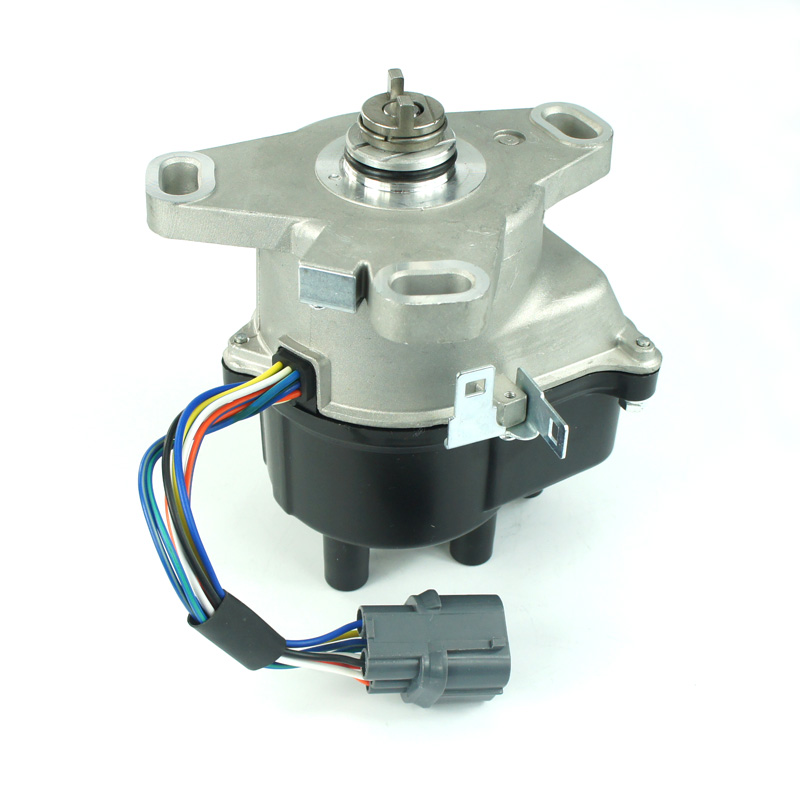 IGNITION DISTRIBUTOR for 99-00 Honda Civic Si/Sir 96-01 Type R DOHC VTEC OBD2/For CIVIC SI DOHC 1.6L B16A2 99-00 ID-HDTD81U