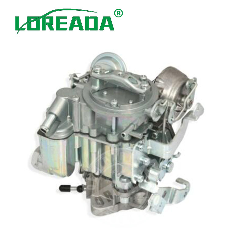 LOREADA Auto Accessaries CARBURETOR ASSY XP903 FOR CHEVROLET 292 Engine High Quality engine carb Car-styling high quality snow blower thrower carburetor carb 640084 for hsk40 hsk50 632107 632107a 521 small engine mower generator