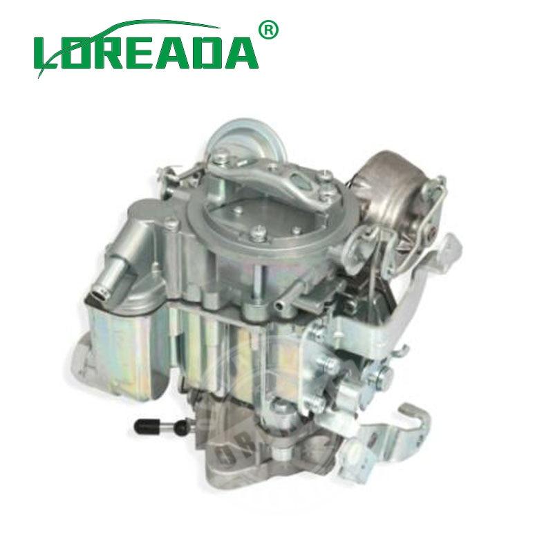 LOREADA Auto Accessaries CARBURETOR ASSY XP903 FOR CHEVROLET 292 Engine High Quality engine carb Car-styling brand new carburetor assy 21100 11190 11212 for toyota 2e auto parts engine high quality warranty 30000 miles