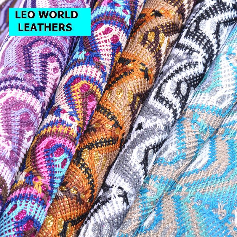 leo leather world 09mm bohemian style weaving col bohemian style furniture