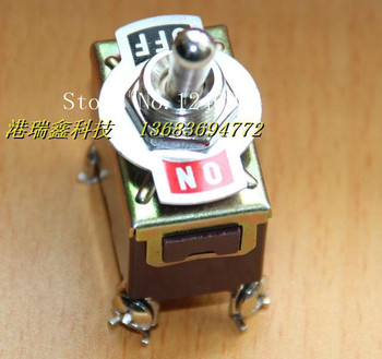 [SA]T-21BS legs in two tranches of large toggle switch toggle switch toggle switch M12 moved to Taiwan--20pcs/lot фото