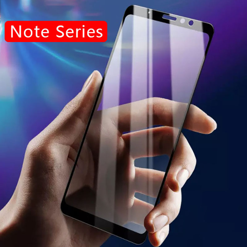 Protective Glass For Meizu M3 M5 M6 M8 Note Tempered Glas On Maisie M 3 5 6 8 Not Safety Tremp Screen Protector Protect Film 9h image