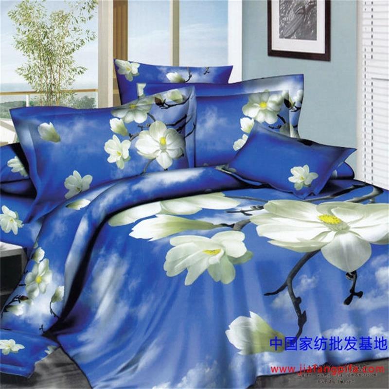 Popular Magnolia Bedding Set-Buy Cheap Magnolia Bedding ...