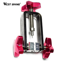 WEST BIKING Cycling Hydraulic Hose Needle Driver Fitting Needle Inserting Tool SRAM AVID Magura Hope Formula