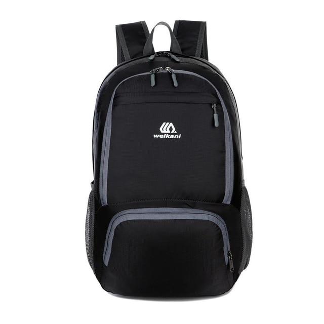 97576eeb7a Sac imperméable ultra-léger 25L sac à dos de voyage sac de Sport pliable sac