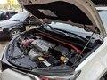 Для Toyota RAV4 RAV 4 (XA40) 2012-2018 2 шт. передний капот из углеродного волокна газовые стойки амортизатор подъемник поддерживает амортизатор