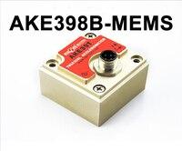 Бесплатная доставка акселерометр вибрации сенсор AKE398B-MEMS ток Тип акселерометр модуль