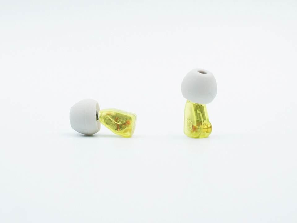 Rose Mini3Pro 3BA MMCX HiFi Audiophile In ear earphone IEM