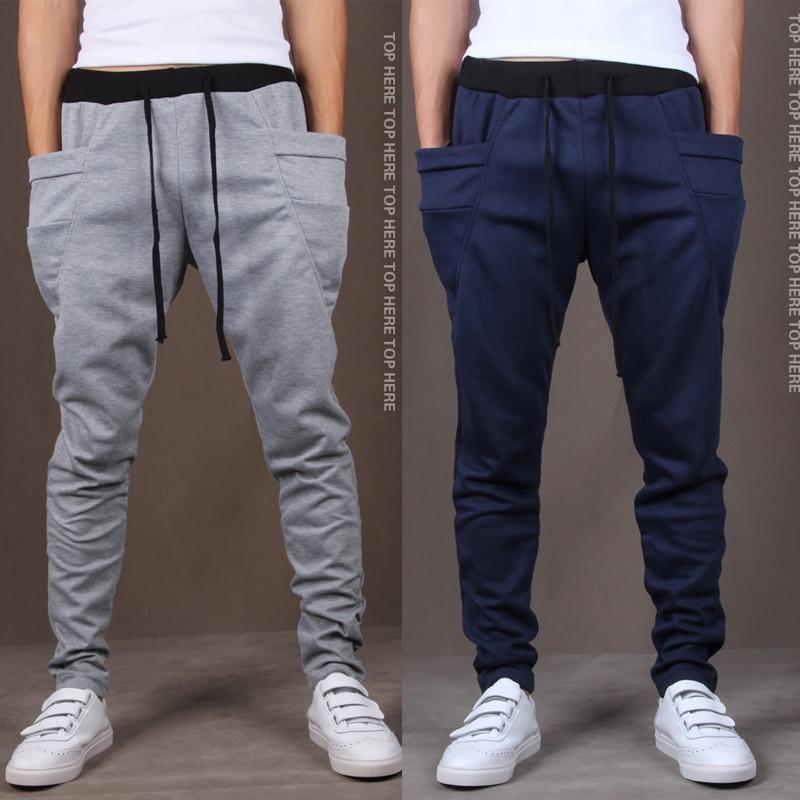 undefeated x low cost aliexpress US $8.65 |La MaxPa Mens Joggers 2018 Male Trousers Men Pants Mallas Hombre  Large pockets Sweatpants Jogger Pantalones XXL-in Skinny Pants from Men's  ...