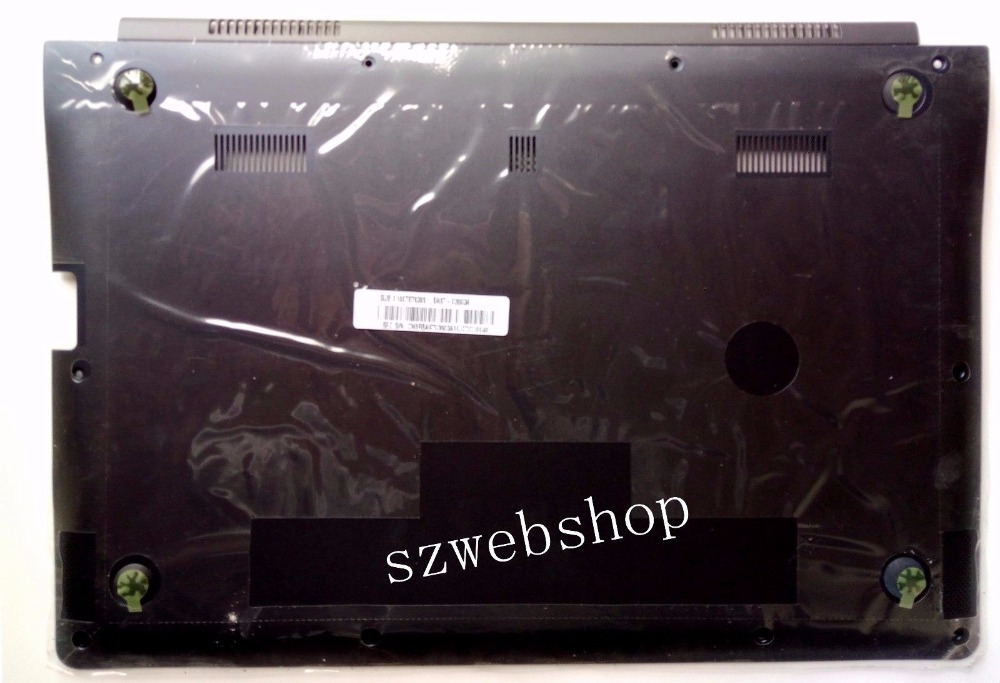 New for Samsung NP900X3C 900X3D 900X3E 900X3K laptop bottom cover base case D shell