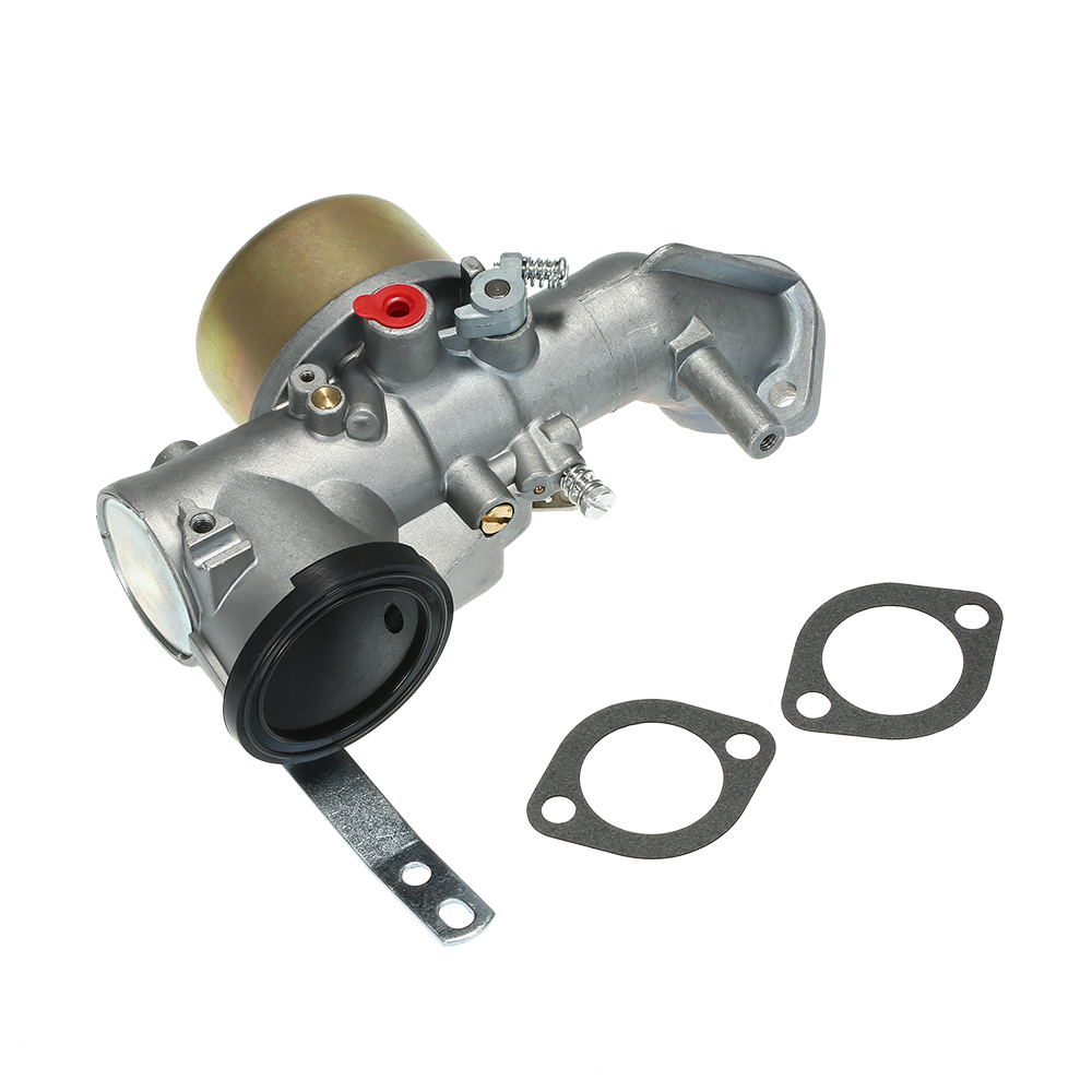 New Carburetor with Gasket for Briggs&Stratton 491031 490499 491026 281707 12HP Engine Carb все цены