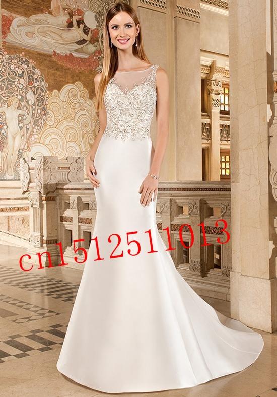 Popular Discount Designer Bridal Dresses-Buy Cheap Discount ...