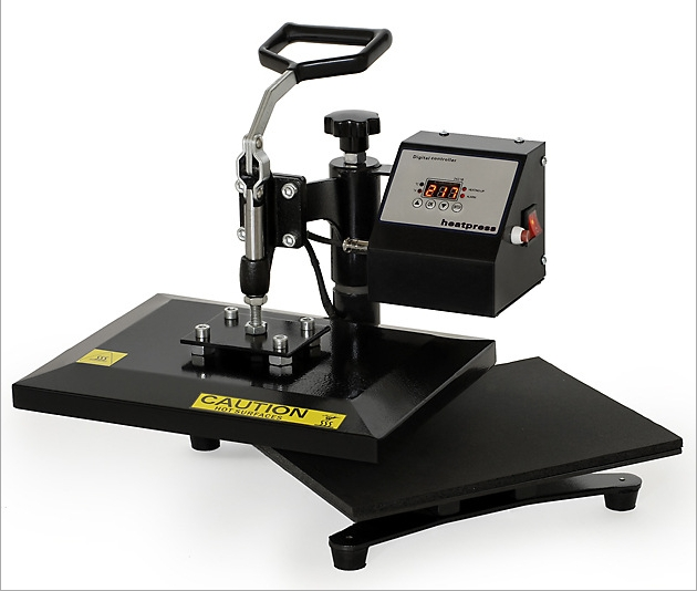 small clothing heat printing machine,heat transfer press machine,swing away heat press machine цена
