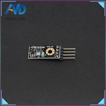 Prusa i3 Lazer Sensörü 3D Yazıcı Filament Sensörü v0.2e Algılama Sıkışmış Filament Teklif Kullanıcı Seçeneği Temiz Meme Prusa i3...