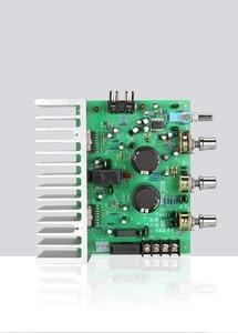 Image 4 - Dual TDA7294 HIFI 2,0 ESTÉREO 100w + 100w amplificador de potencia de Audio Junta RCA Placa de control de tonos