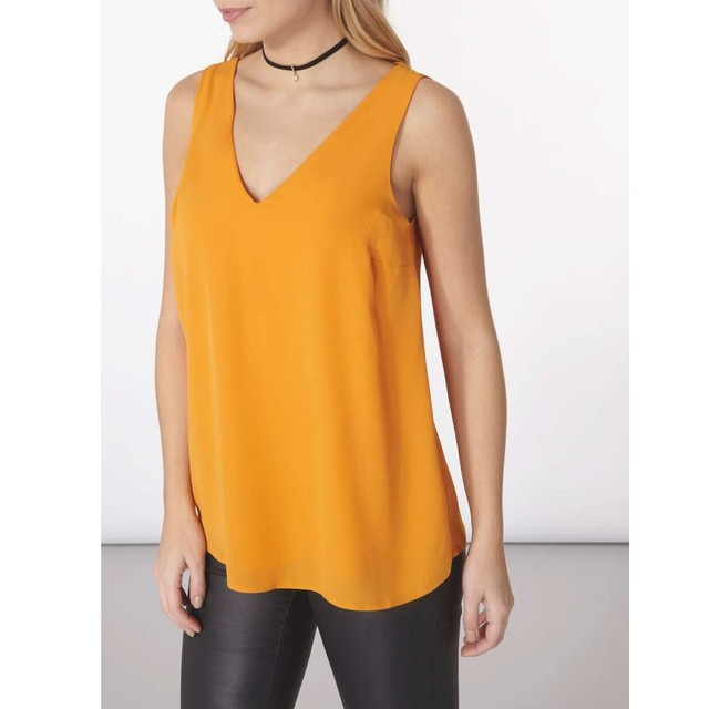 Zmvkgsoa Fashion Female Shirts Women Summer Casual Top Plus Size S-5XL 6XL Loose Sleeveless Thin And Light Chiffon Blouse Y2147