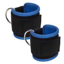 Band D ring Ankle Straps Workouts