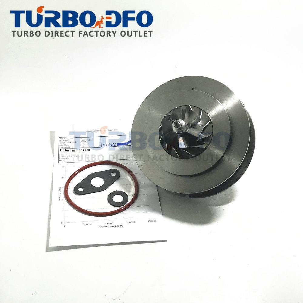 For BMW 318D 118D E87 90Kw 122HP M47TU2D20 M47N204 D4 - TF035 49135-05740 49135-05741 Turbo Core Chra 49135-05750 49135-05751