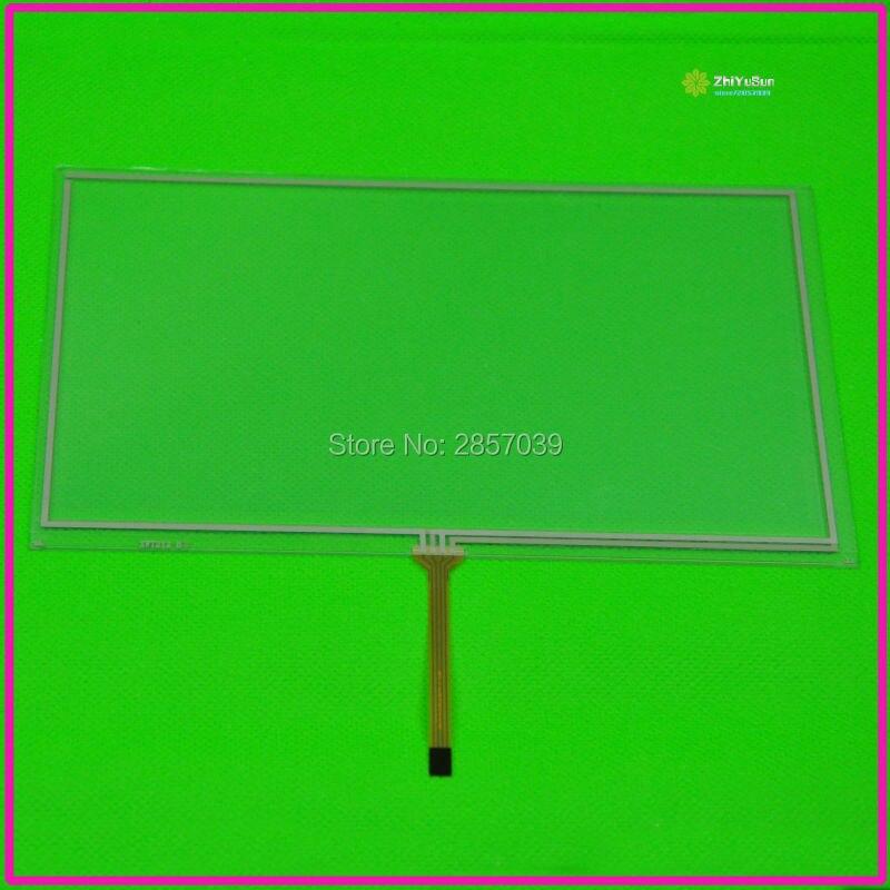 8 дюйм 193 * 117 4Wire Resistive TouchScreen тақтасы - Планшеттік керек-жарақтар - фото 6