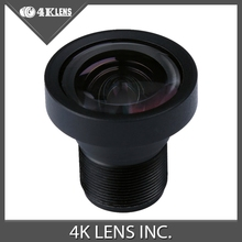 4K LENS 3.65MM Drone Lens 1/2.3″ 16MP M12 Non Distortion 94Degree for DJI Phantom 4/3 Typhoon H Drones Modified Newly Coming