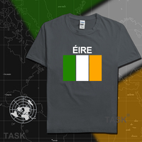 Eire Ireland Mens T Shirts Fashion 2016 Jersey Nations Cotton T Shirt Meeting Fitness Brand Clothing