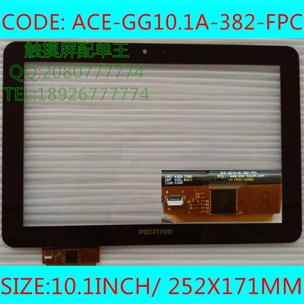 10.1 inch bq Edison 2 quad Core tablet touch screen digitizer touch panel  glass sensor FPDC-0085A free shipping new for 10 1 inch bq edison 1 2 3 quad core tablet touch screen digitizer touch panel glass sensor replacement free shipping