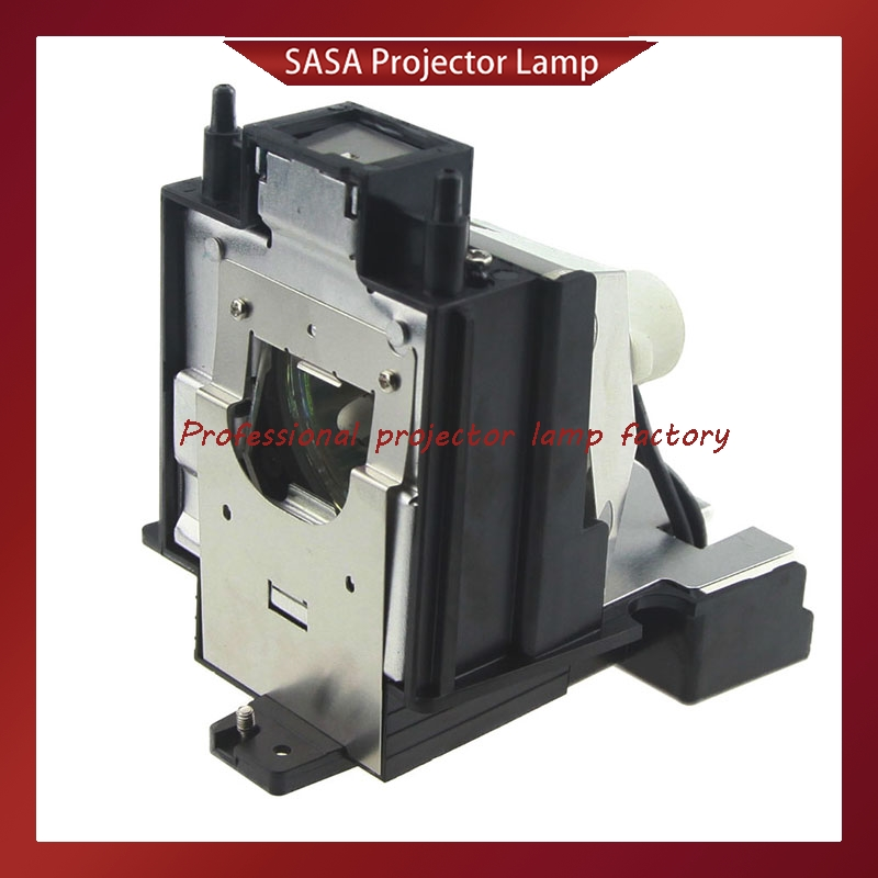 Compatible Projector Lamp with housing AN-D400LP for SHARP PG-D3750W / PG-D4010X / PG-D40W3D / PG-D45X3D Projectors original projector lamp an d400lp for sharp pg d3750w pg d4010x pg d40w3d pg d45x3d projectors