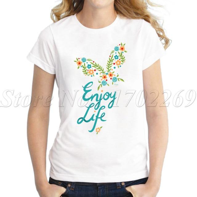Newest Fashion Flower Erfly Design