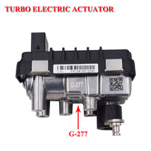 NSGMXT Turbo Actuator G-277 G-219 6NW008412 6NW009420