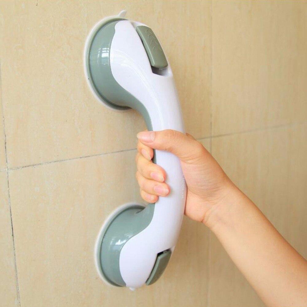 Bad Glas Saugnapf Griff Haltegriff für Ältere Kinder Behinderte Sicherheit Bad Dusche Badewanne Bad Dusche Griff Schiene Grip
