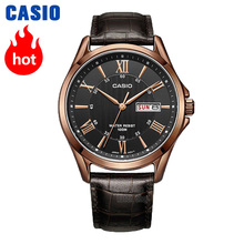 Casio watch Men 's business casual waterproof watch MTP-1383D-7A MTP-1384D-1A MTP-1384D-7A MTP-1384L-1A MTP-1384L-7A casio casio mtp 1340d 7a