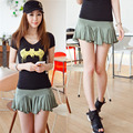 miniskirt summer mini modal female bust skirt short skirt small b slim sexy hip skirt