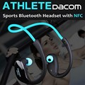 Dacom Athlete Bluetooth headset Wireless sport headsfree headphones stereo music earphones fone de ouvido with microphone & NFC