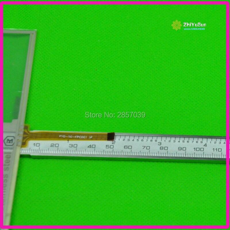 9.7 дюйм 206 * 158 4Wire Resistive TouchScreen панелі - Планшеттік керек-жарақтар - фото 6