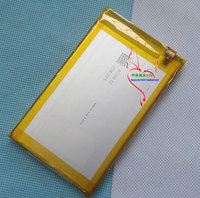 100% Original P10000 pro Battery 11000mAh For 5.99inch blackview p10000 pro Smart Phone