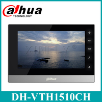 Dahua Original VTH1510CH IP Video Intercom English Version 7 inch Indoor Touch Screen Monitor with Dahua LOGO