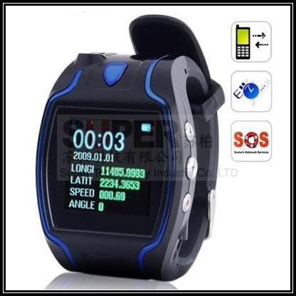 Поддержка платформы smart watch широта и долгота анти-потерянный GPS tracker Наручные Часы tracker, gps tracker, gps слежения система