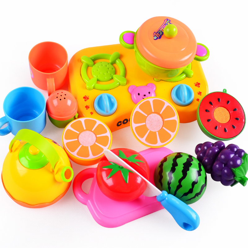 Children Play House Kitchen Playsets 73 Diy Honestly Happy Birthday Cake Toy 3 7 Year Old