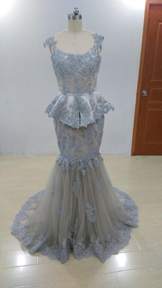 Arabic Dubai Long Mermaid Evening Dresses 2017 Prom dresses Fashionable  Fabulous Appliques Open Back Long Engagement Dress on Aliexpress.com  f3f5061cb2a5