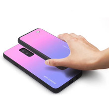 5000mAh Wireless Magnetic Battery Charging Cases For Samsung Galaxy S9 Plus Note 8 Note 9 Power Case Separate Power Bank case