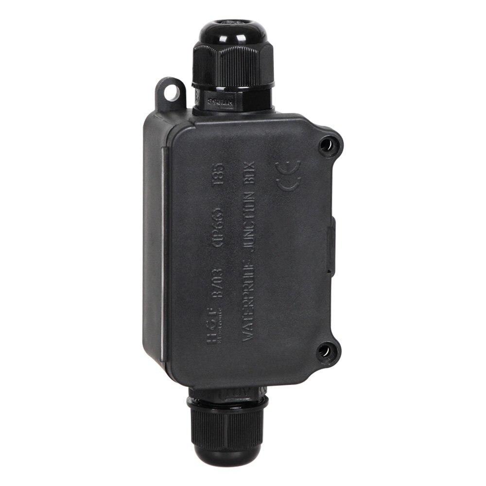 T SUN 6 Paket 2 Kabel PG9 Elektrische IP66 Wasserdichte ...