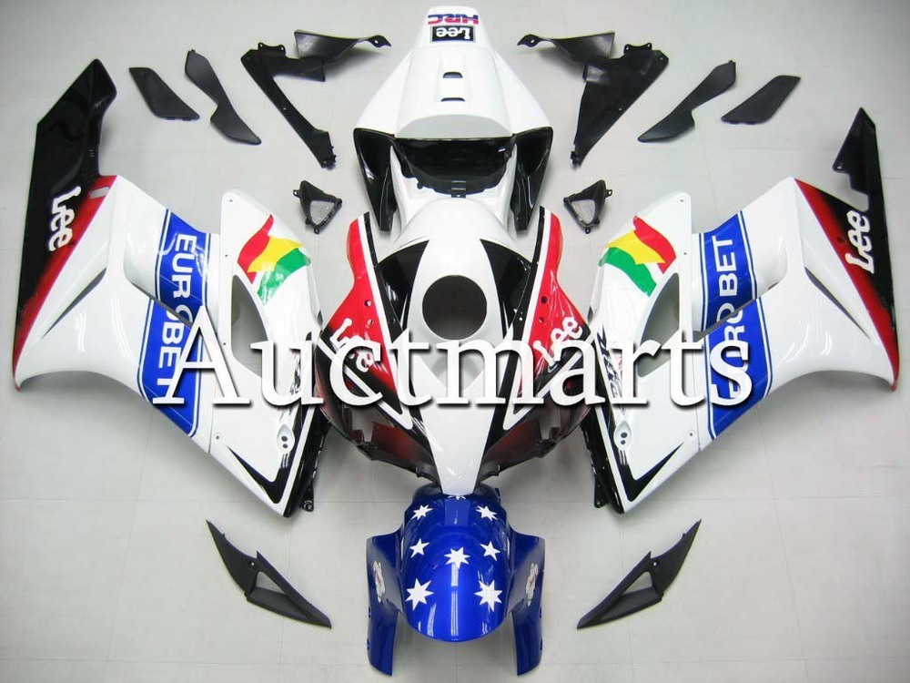 Fit for Honda CBR 1000RR 2004 2005 high quality ABS Plastic motorcycle Fairing Kit Bodywork CBR1000RR 04 05 CBR 1000 RR EMS11 motorcycle fairings set for honda cbr1000 rr 04 05 cbr1000rr 2004 2005 cbr 1000rr 04 05 red black fairing kit 7gifts