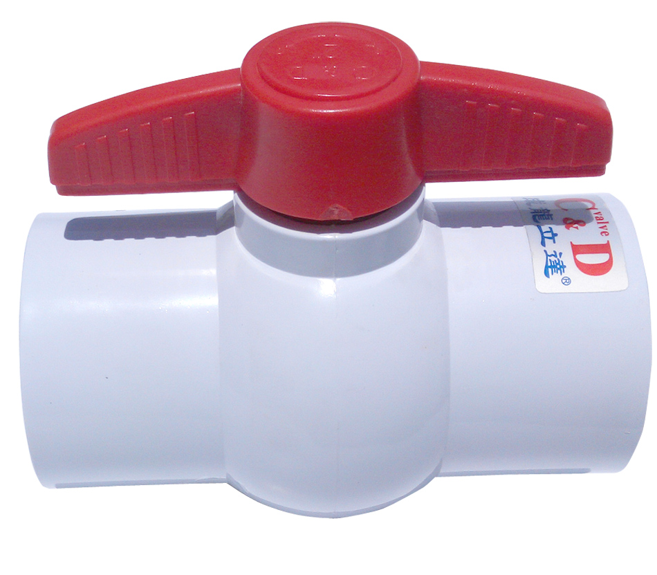 1 1/2 Inch spa PVC Ball Valve for Spa,hot tub Irrigation, Pond ...