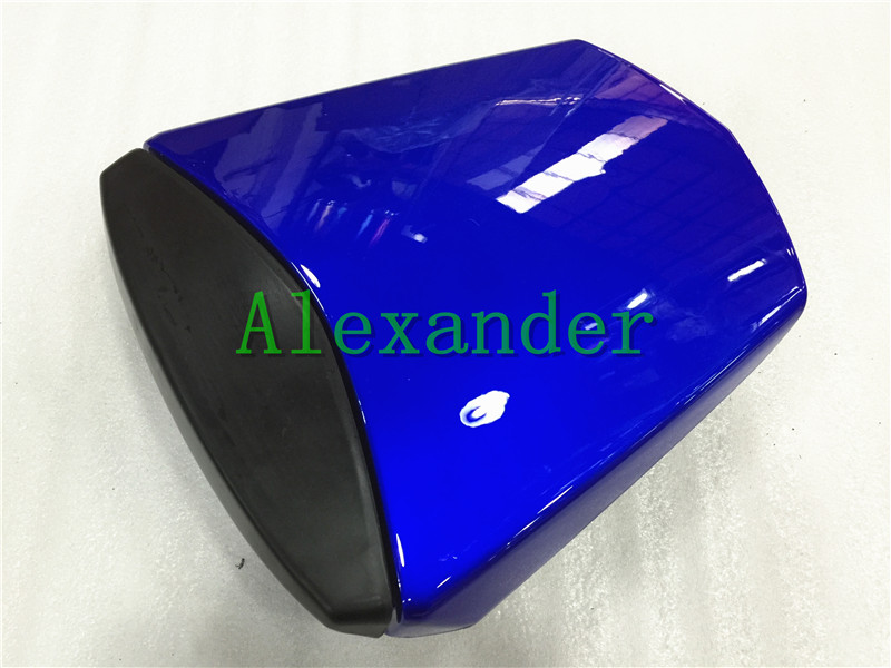 Blue For Yamaha YZF600 R6 2003 2004 2005 r6 03 04 05 Rear Seat Cover Cowl Solo Motor Seat Cowl Rear Fairing yzf YZF 600