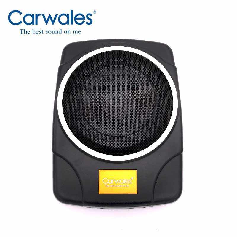 Hot Sale High Power New 10 Inch Audio Active High Power Car Subwoofer Maximum Power 800w Under Seat Subwoofer Subwoofers