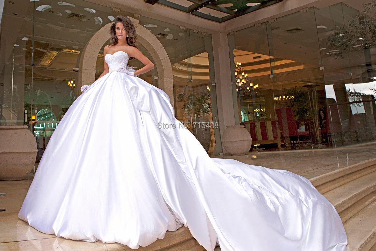 Buying wedding dress on ebay