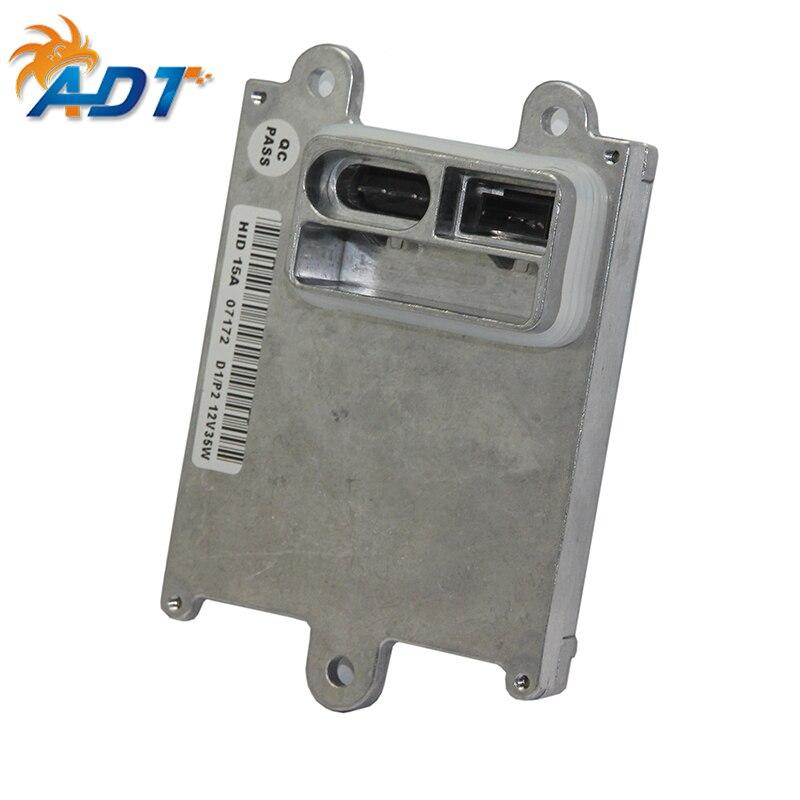 1 X 35W 12V OEM Xenon HID kit Headlight Ballast Control D1S 2273220 P hilips/Ko-ito For Ast-on Mar-tin DB9 and DBS 2006-2010
